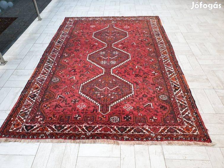 Heti ajánlatunk: Kézi csomózású perzsa szőnyegek hihetetlen áron