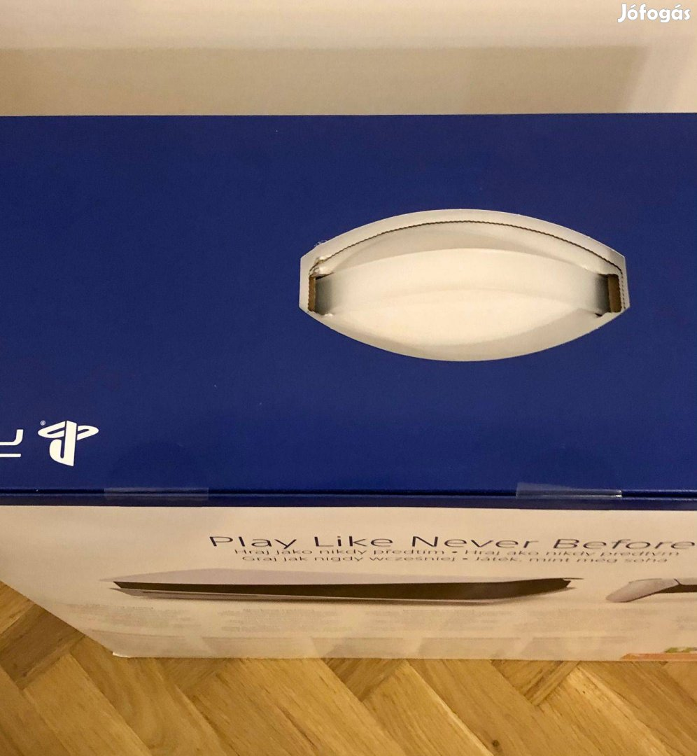 Hétvégén is Sony Playstation 5/PS (lemezes, digitális is)Részletre is
