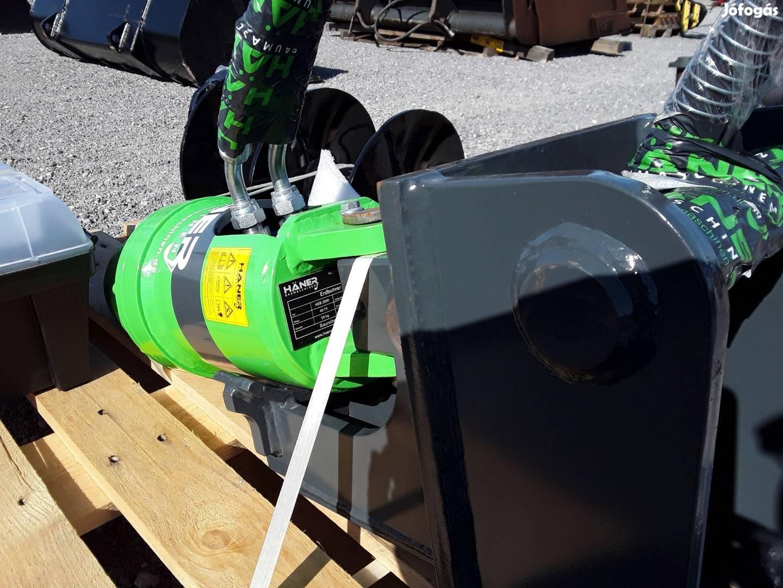 Hidraulikus Haener fúrô adapter