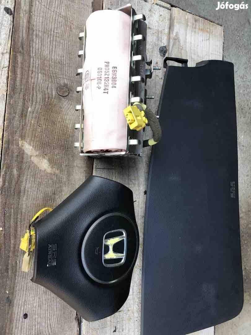 Honda Accord 7gen légzsák szett