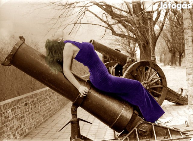 Hostess modell fotómodell munka
