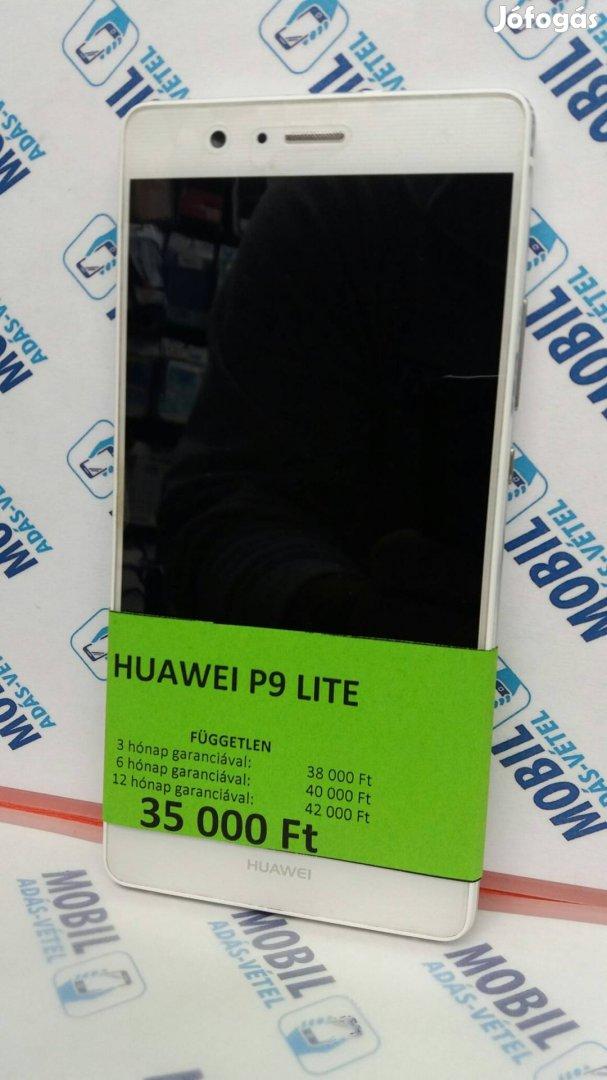 Huawei P9 Lite Fehér, 1. Kép