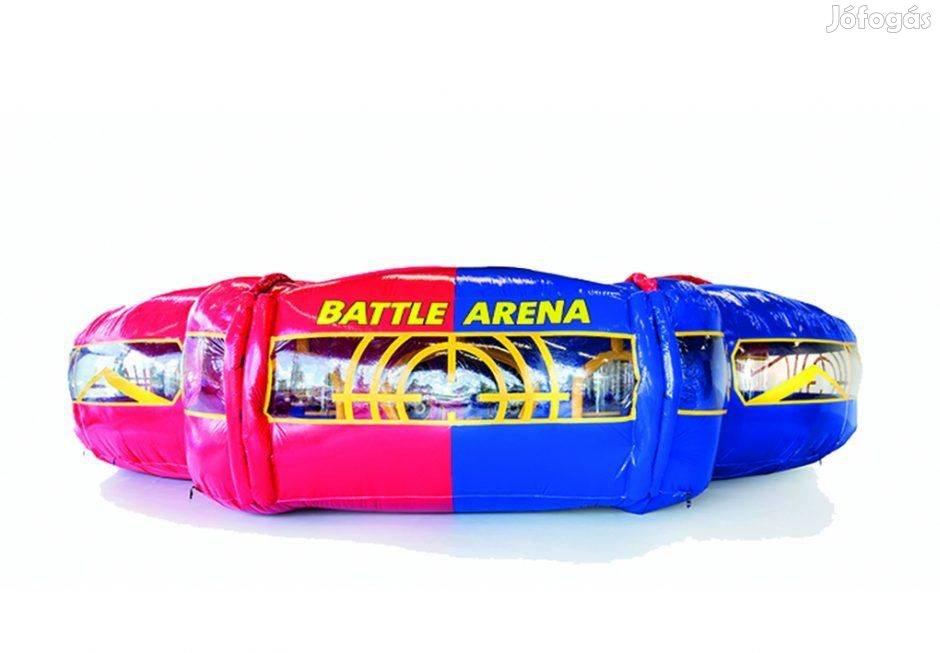 IPS Csata Aréna - Interaktív légvár (felnőtteknek is)
