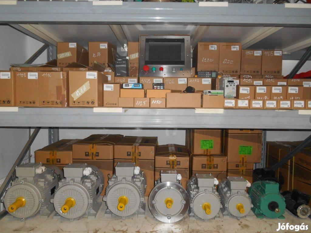 Ipari automatizálás Sisilla-Géplak Kft, 2. Kép