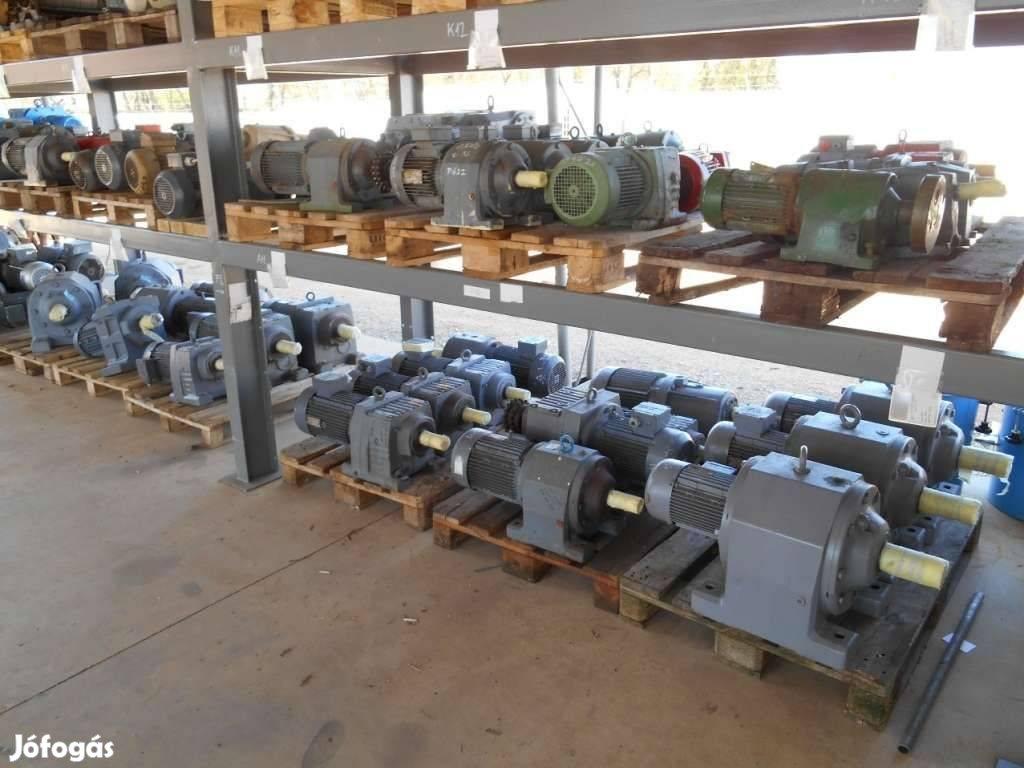 Ipari automatizálás Sisilla-Géplak Kft, 3. Kép