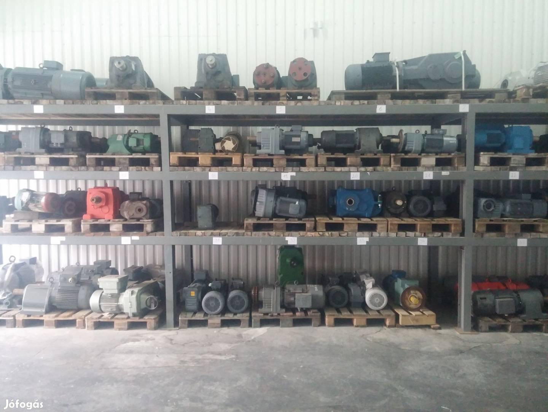 Ipari automatizálás Sisilla-Géplak Kft, 4. Kép