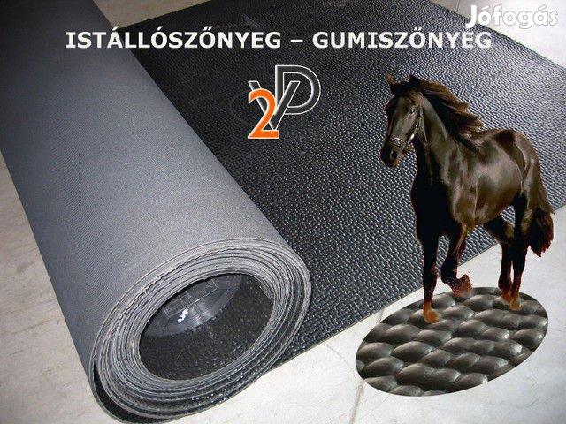 Istállószőnyeg, gumiszőnyeg, csúszásgátló_gumiszőnyeg, gumilemez