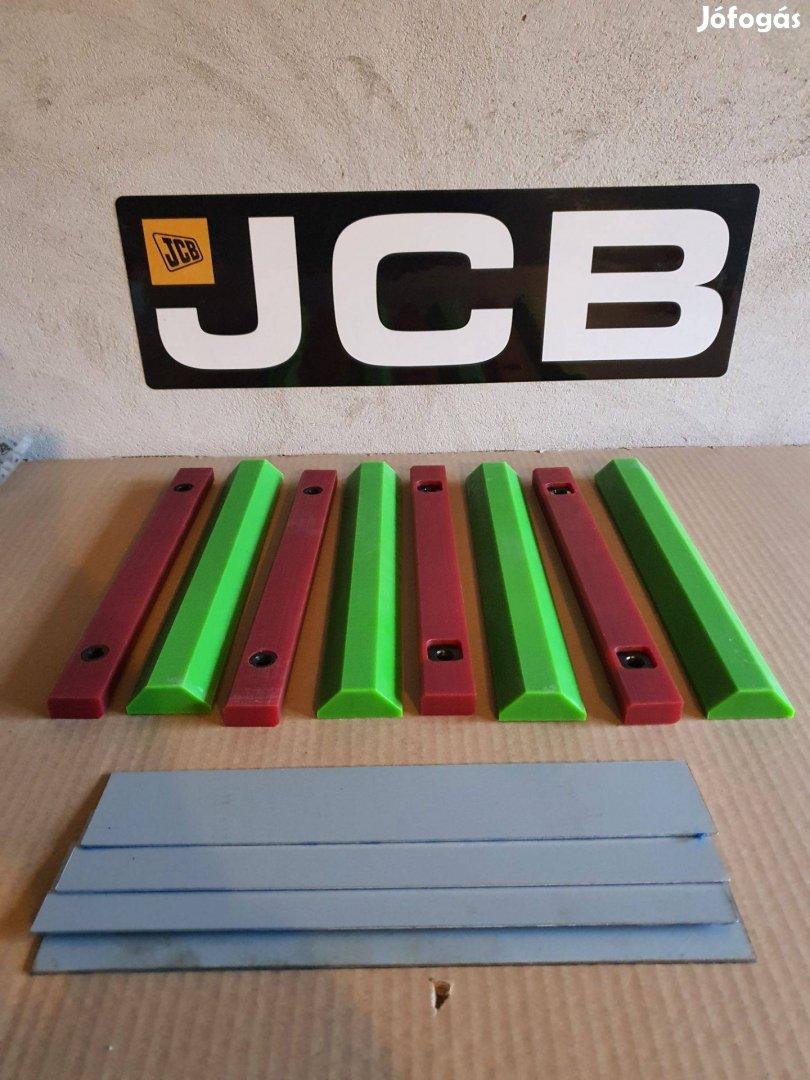 JCB 3CX 4CX Gémkoptató készlet