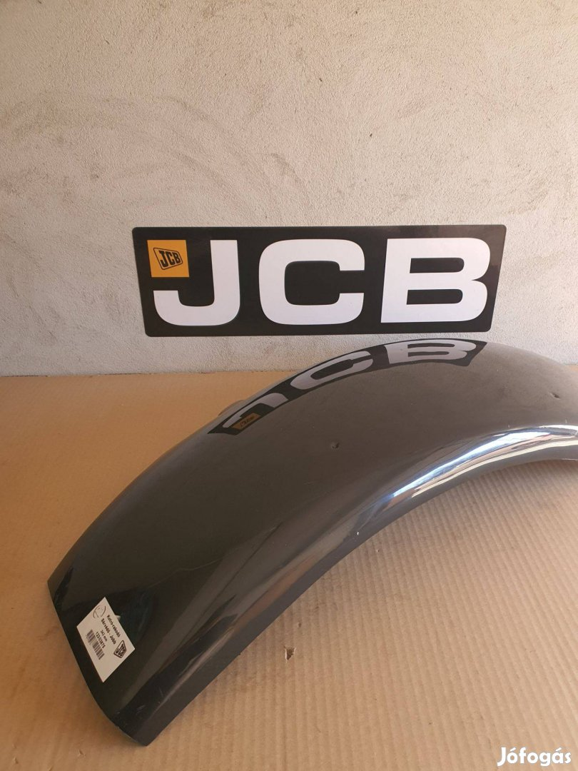 JCB 3CX Sárvédő