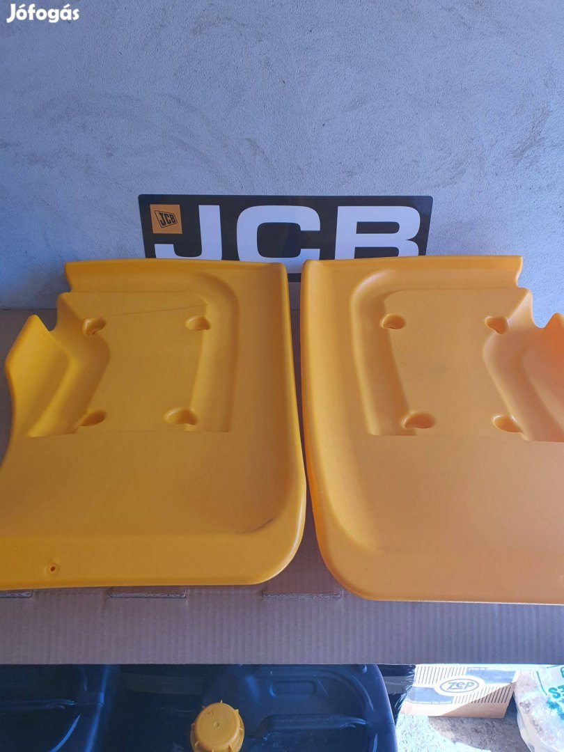 JCB 3 CX 4CX sárvédő 420mm