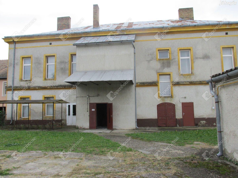 Jánosháza, eladó ipari