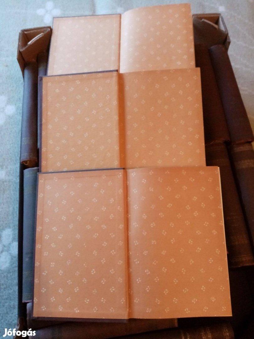 Jókai Mór 30 db barna kötésű könyv