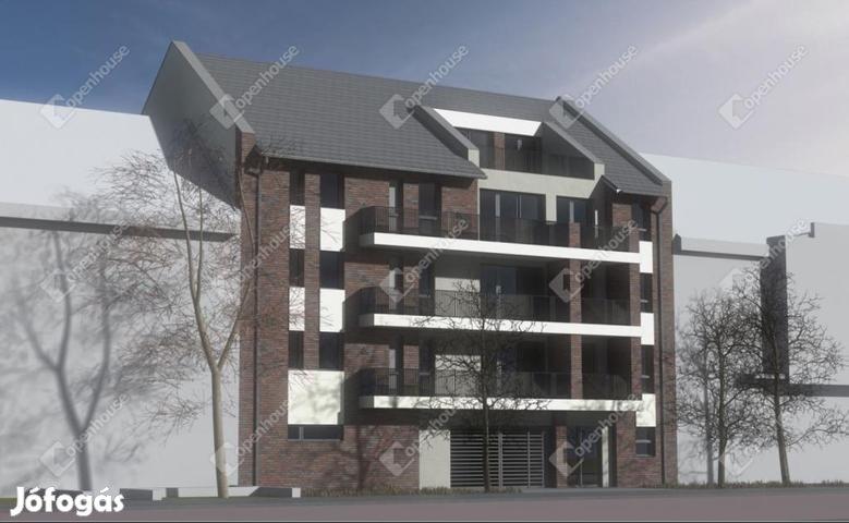 Kálvária 52, eladó lakás Szeged , 1. Kép
