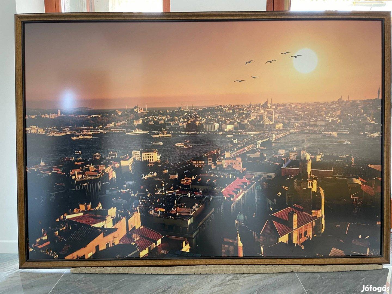Kép, dísz, dekor, Isztambul, Törökország 164x112 cm