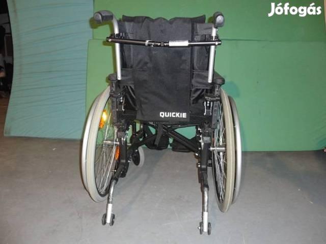 4e58462ea0b2 Kerekesszék toló kerekes szék kocsi tolószék tolókocsi rokkantkocsi, 5. Kép