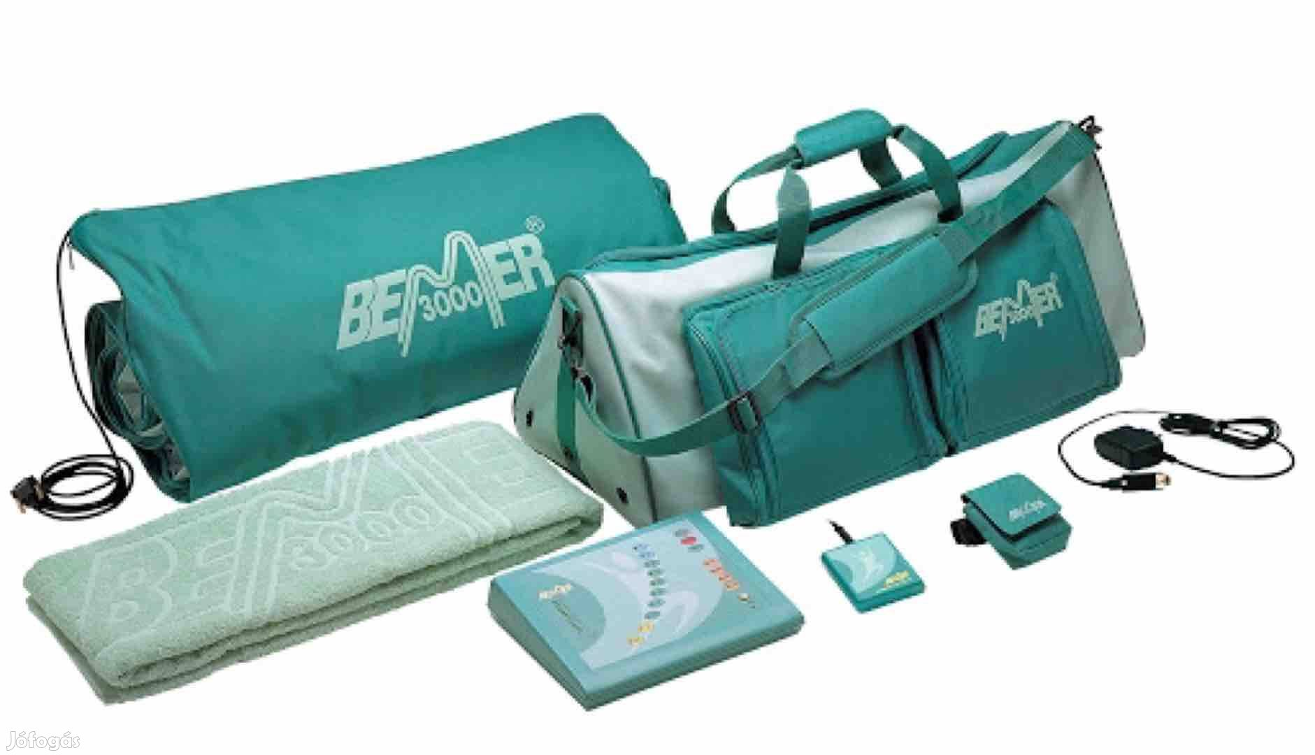 Keresek: BEMER 3000, BEMER Classic,BEMER pro,matrac, bemer professional set