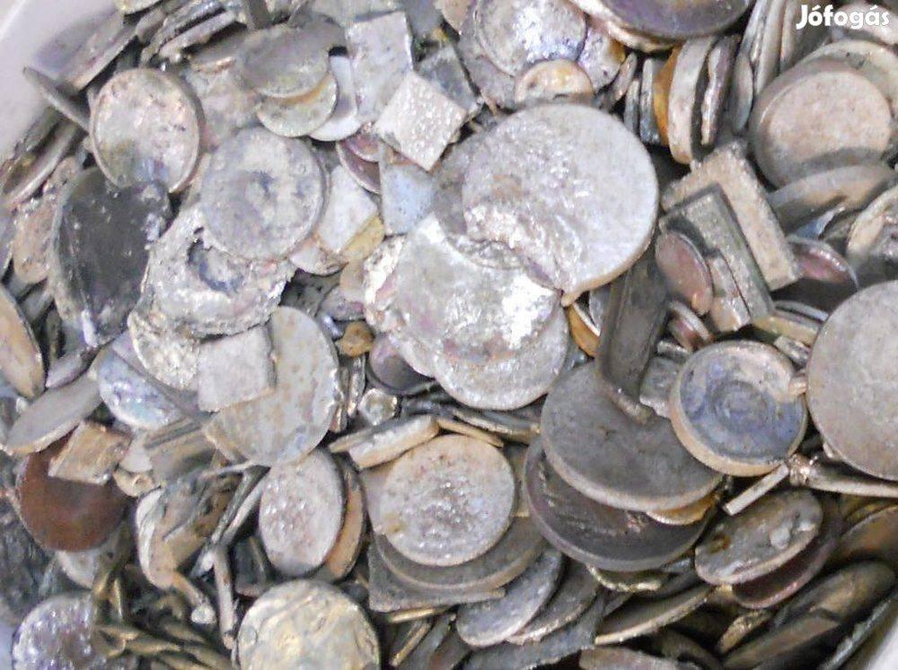 Keresek: Ipari ezüst,Amalgám,keményorrasz,Platina,Palládium felvásarlás