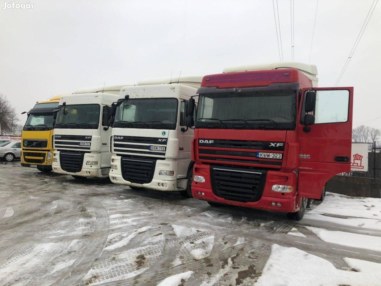 Keresek: Kamionok, vontatók, teherautók, 5. Kép