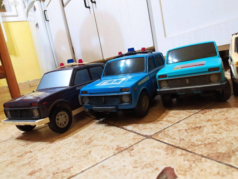 Keresek: Lada niva játékautót !
