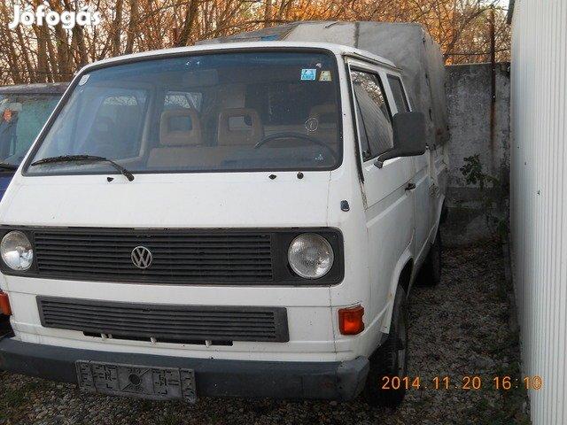 Keresek: Volkswagen Transporter VW T3 keresek