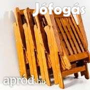 Kerti bútor Bonanza garnitúra választható párnákkal