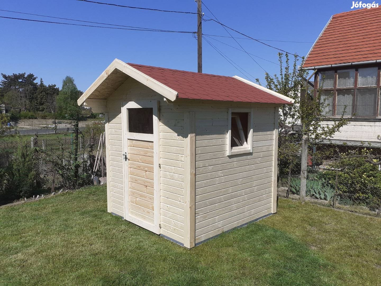 Kerti faházak