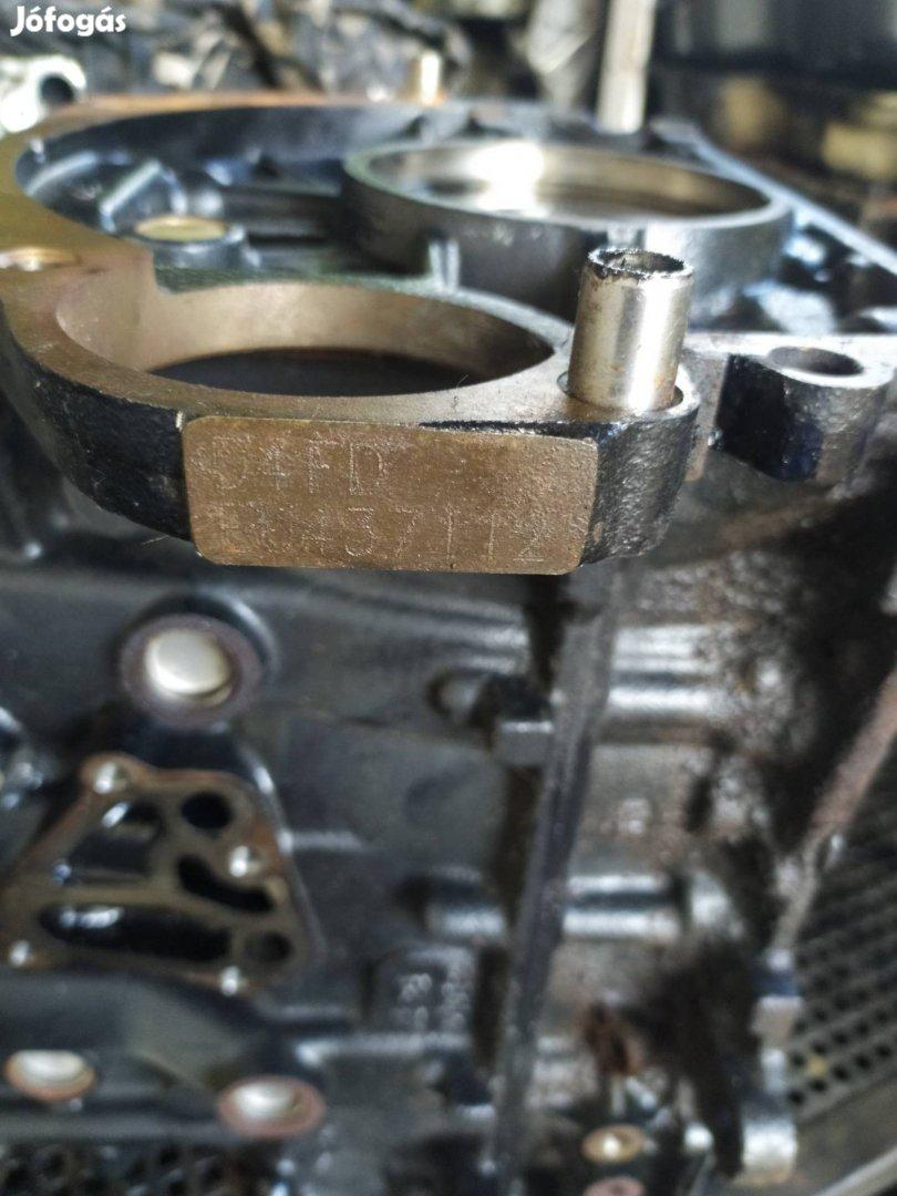 Kia Sportage carens hyundai ix35 i40 1.7 crdi motor alkatrészek henger