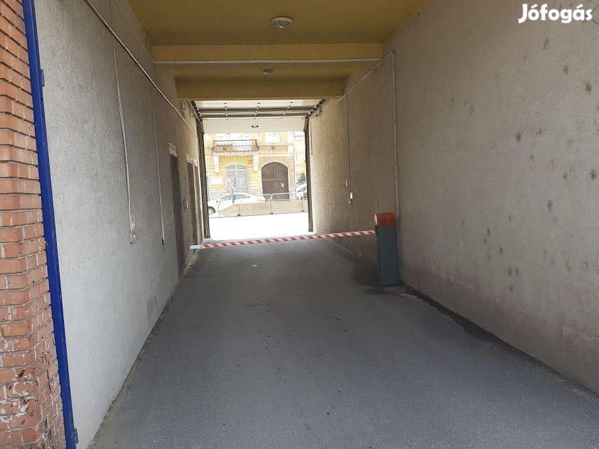 Kiadó a Zsolcai kapuban 500 nm üzlethelyiség utcai bejárattal