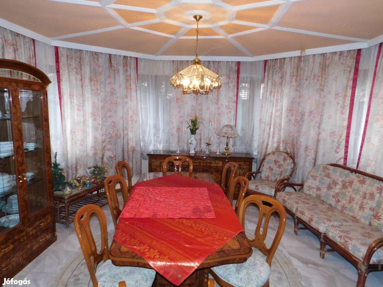 Kisgáti városrészben eladó családi ház