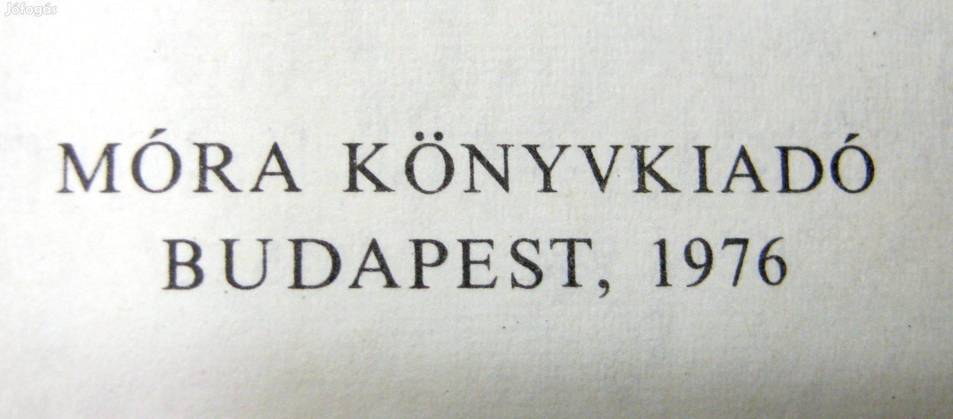 Kiss József László: Jó szelet, kapitány! Puha kötésben