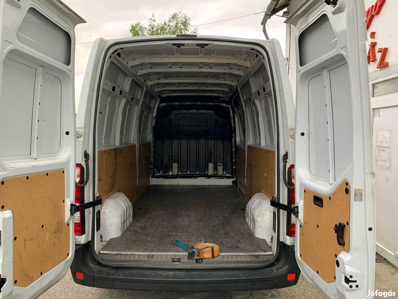 Kisteherautó, furgon bérlés Nyíregyháza