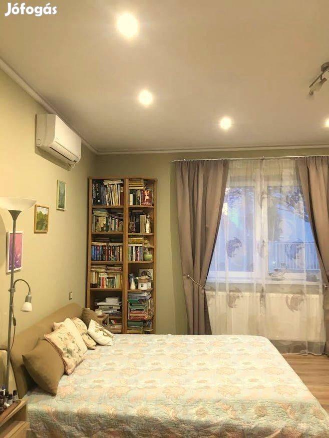 Kiváló befektetés! 500 m2-es 8 lakásos felújított tarsasház!