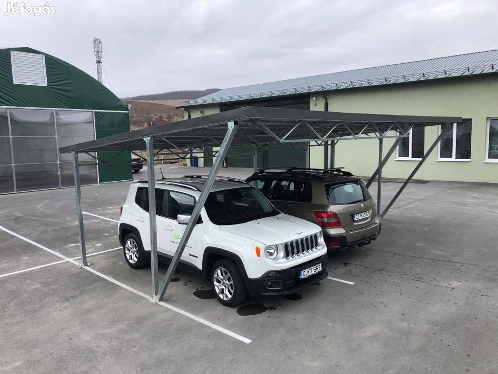 Kocsibeálló, moduláris rendszerű