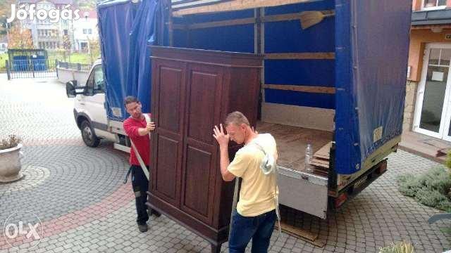 Költöztetés Miskolcon, 4. Kép