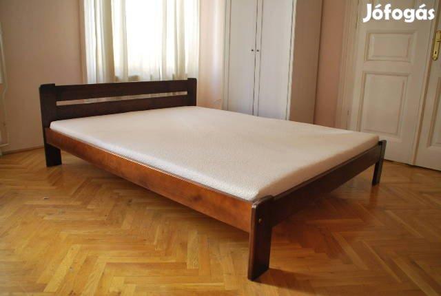 Komplett ágy eladó, ráccsal, matraccal. Új. Országos szállítás!
