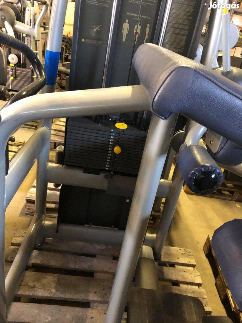 Konditermi Technogym Selection Farizomgép Atlas Life Fitness Kondigép