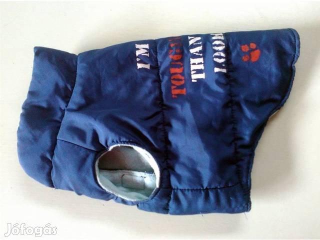 Kutyaruha 1490-4.990,-Ft kabát hátvédő overál Olcsón