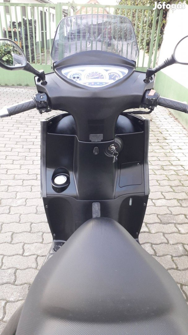 Kymco People S 300 ccm 4T
