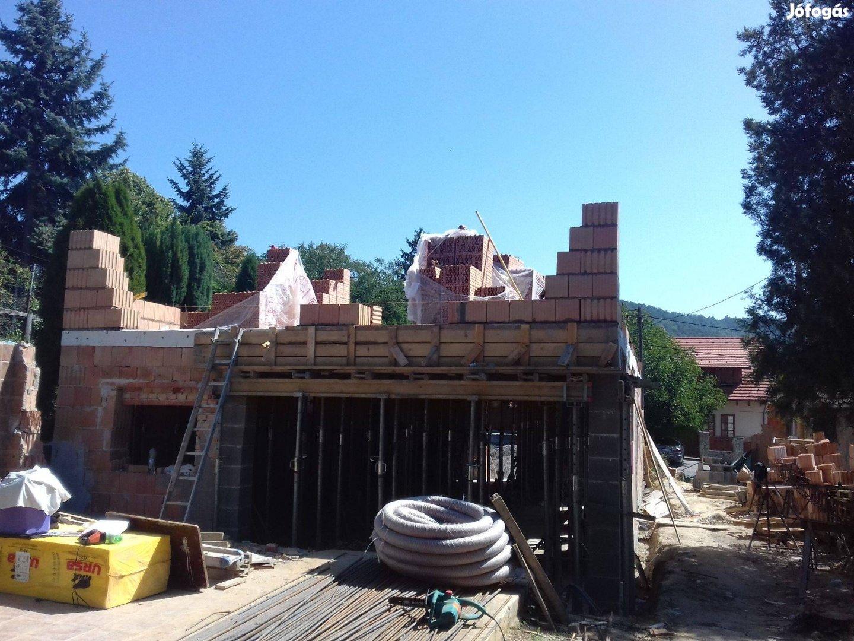 Lakás , ház felújítás , Építés , bontás Ár Garanciával !