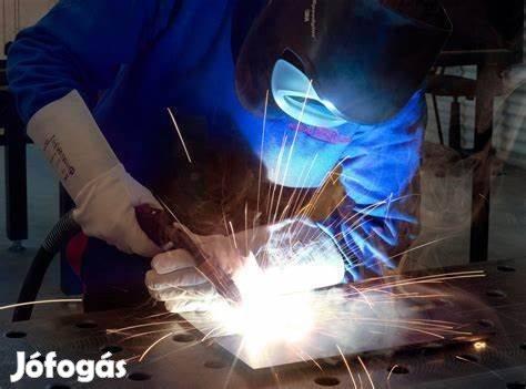 Lakatosokat-Hegesztőket Felveszünk Hosszútávra! Székesfehérvár Gépgyár
