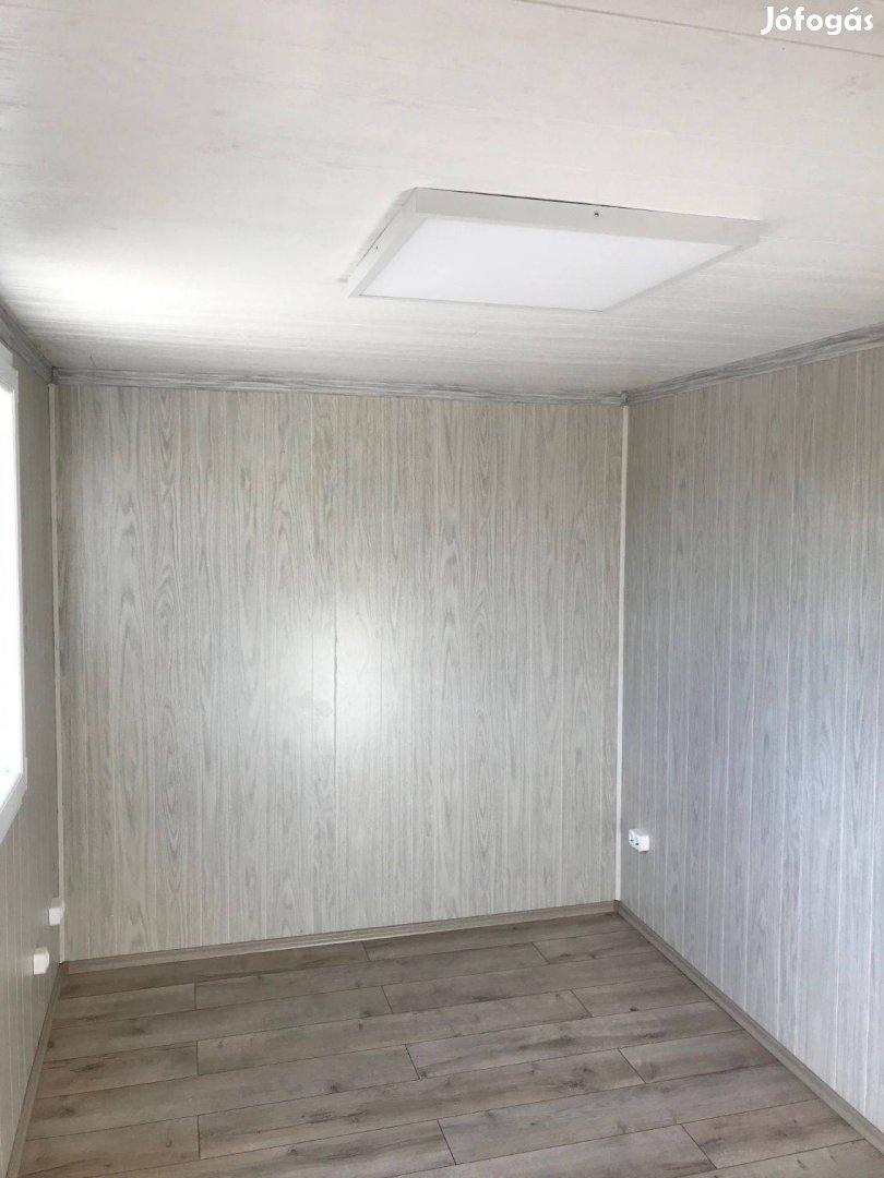 Lakó konténer / Lakókonténer / Iroda konténer / Irodakonténer ház