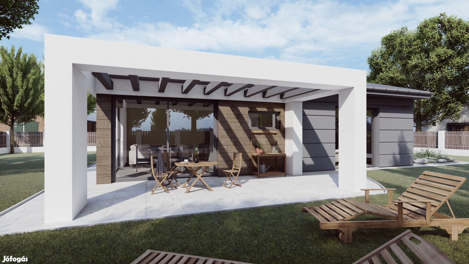 Liapor kész-házak az okos döntés!  KULCSRAKÉSZEN