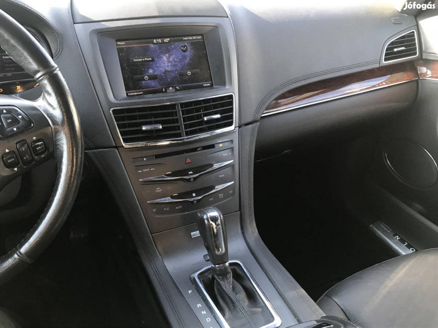 Lincoln MKT AWD