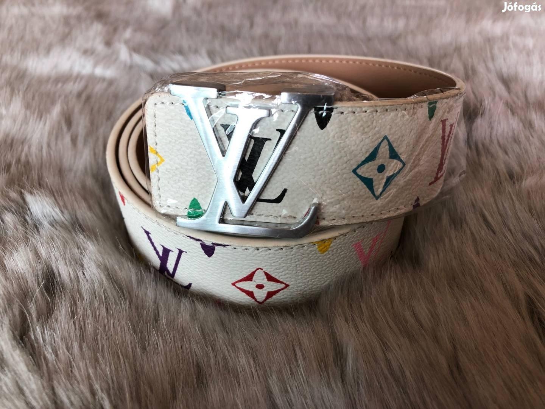 Louis Vuitton (LV) öv (replika), 1. Kép