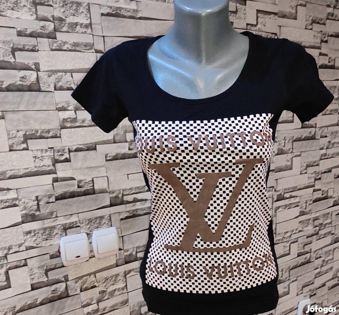 Louis Vuitton póló xs-s