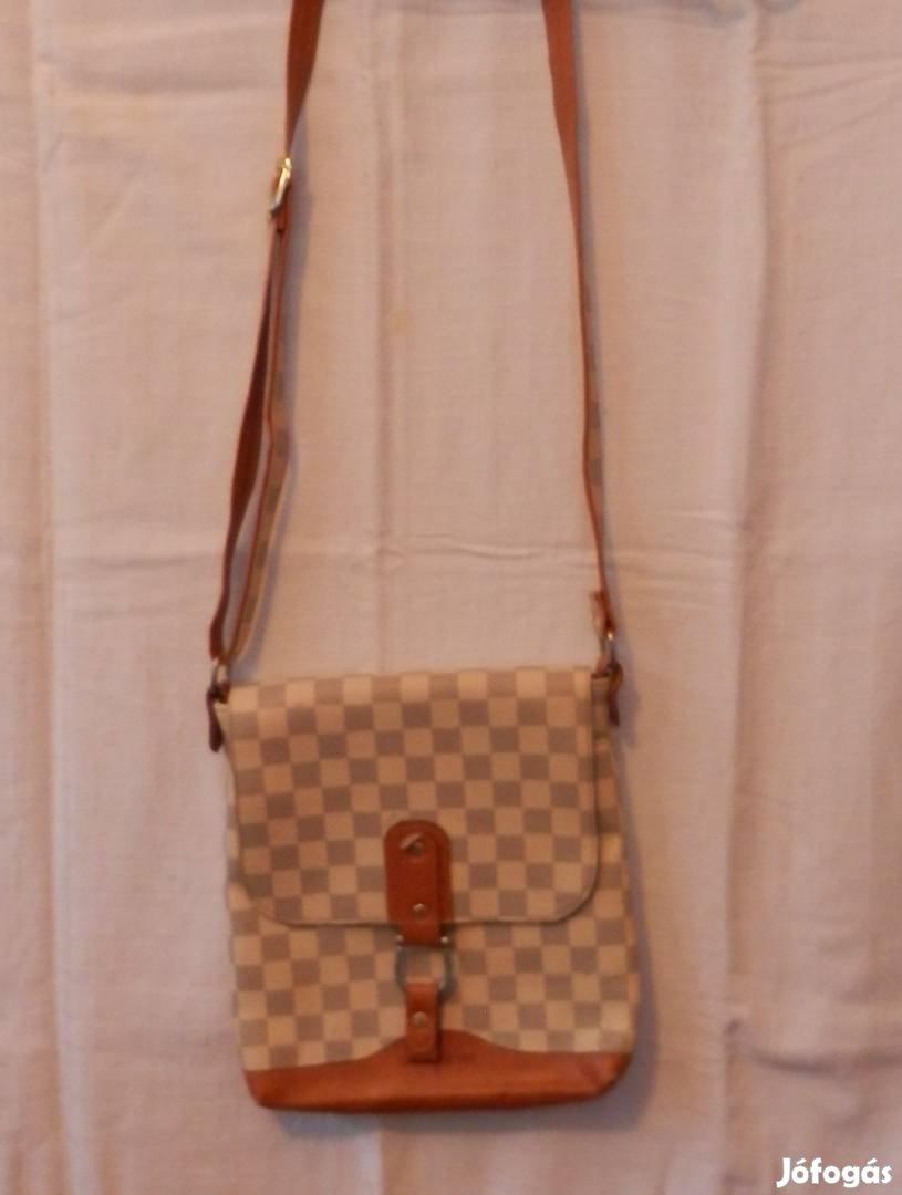 Louis Vuitton táska, 1. Kép