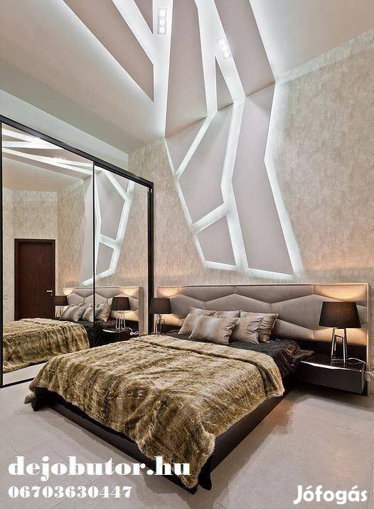 Luxus franciaágy a Dejobutor Áruháztól akciós ár 186.000 Ft tól