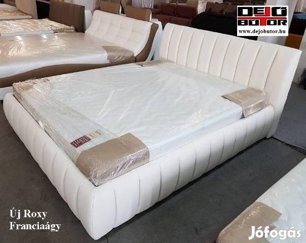 Luxus franciaágy modellek igényes kialakítás 109.000 Ft tól