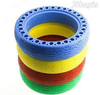 M365 elektromos roller gumi, xiaomi tömör gumi kerékhez új akciós
