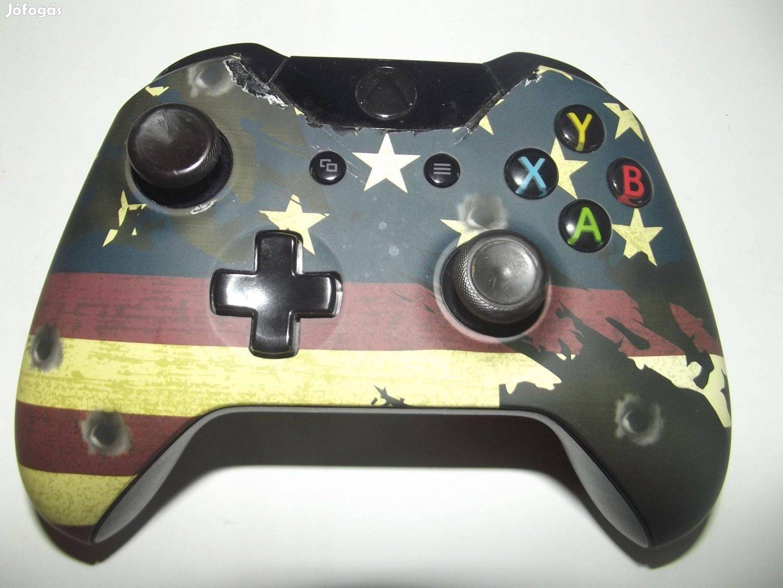 M-168. Xbox One S Bosszúállos Vezeték Nélküli Controller